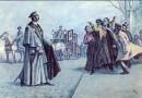 4 апреля 1866 г., 150 лет назад, состоялось