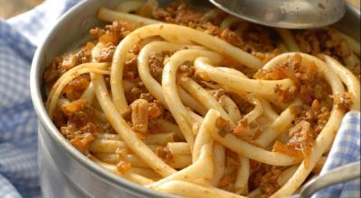 макароны по флотски рецепт