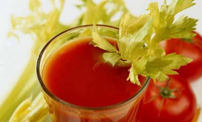 домашний томатный сок рецепт