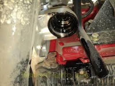 какое масло лучше заливать в двигатель камминз 2.8 газель