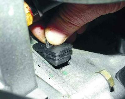 как проверить конденсатор мультиметром на трамблере