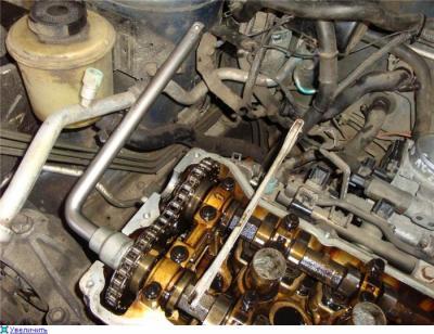 инструкция как поменять прокладку на двигателе ниссан премьера