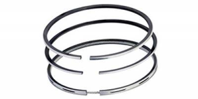 как заменить маслосъемные кольца мазда 6 gh