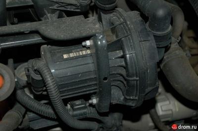 какое моторное масло лучше для 1.6 mpi bse 102 л.с