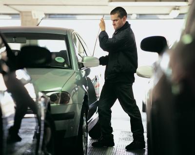 как понять что твою машину хотят угнать