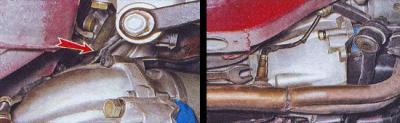 какой допустимый износ шлицов маслонасоса трамблера и валика привода ваз