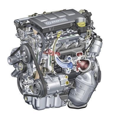 opel astra j 1.6 turbo какая компрессия должна быть