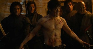 GAME OF THRONES SEASON 6 – RAMSAY BOLTON, THE MOST HATED CHARACTER ON TV