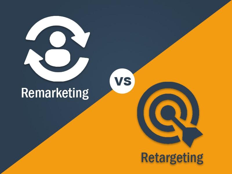 В чем разница между ремаркетингом и ретаргетингом