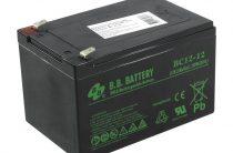 Аккумуляторные батареи для погрузчиков, штабелеров и электрических тележек Xilin (Ксилин)