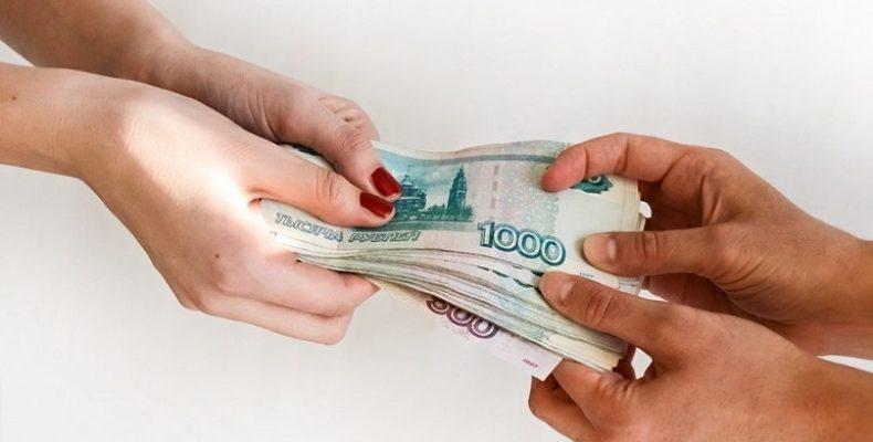 Где можно взять деньги в долг только по паспорту?