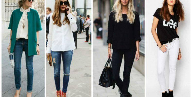 Модные женские стили 2018