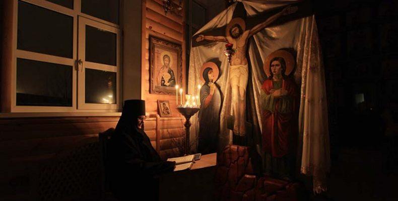 Духовная связь между человечеством и верой