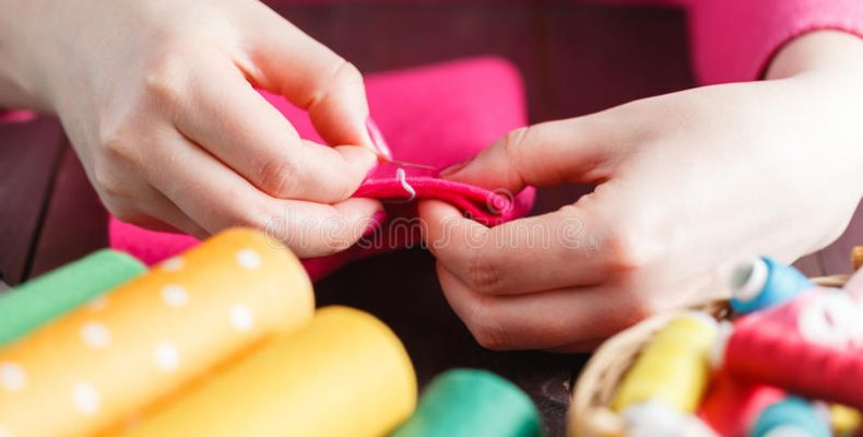 Насколько актуально шить под определенную моду?