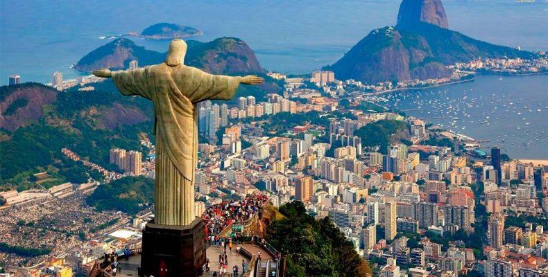 Изысканная Бразилия, холодная Ирландия и непревзойденная Испания