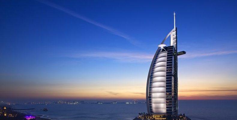 Как открыть компанию в ОАЭ?