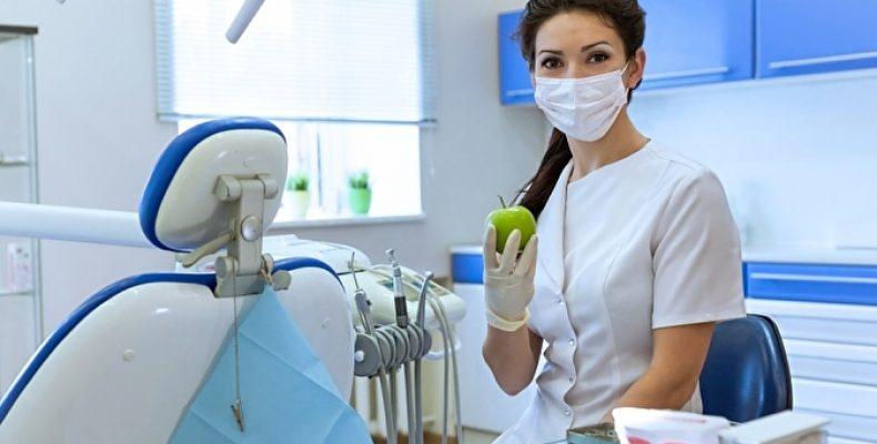 Справка для стоматолога