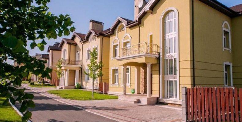 Покупка и аренда недвижимости. Страхование недвижимости