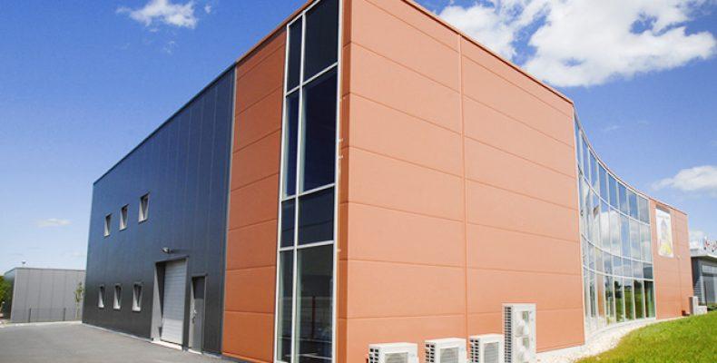 Производство быстровозводимых зданий «под ключ»