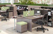 Почему офисная мебель Xten — отличное решение для любой компании