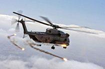 FIDAE-2016: доля военной вертолетной техники резко возрастет в