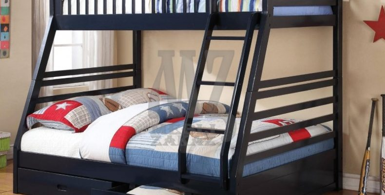 Какой должна быть детская мебель для детей?