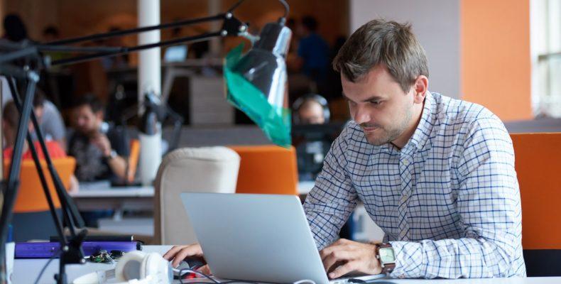 Курсы программирования в СПб: сколько получают веб-разработчики