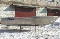 """Лодки и катера """"Верта"""" российского производства"""
