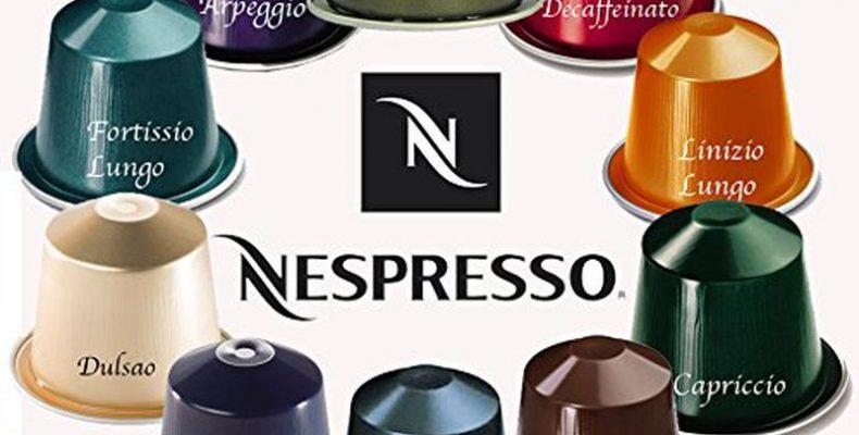 Кофемашины. Что такое кофейные капсулы Nespresso (Неспрессо)?