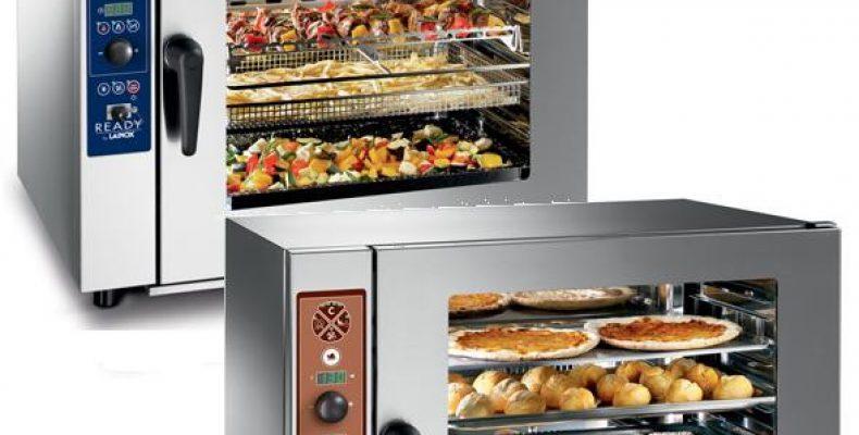 Тепловое оборудование. Конвекционные печи