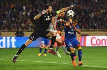 Монако и Ювентус сыграют во втором полуфинале ЛЧ