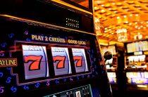 Игра и вывод денег в автоматах казино