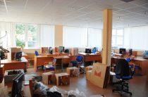 Что входит в стоимость офисного переезда