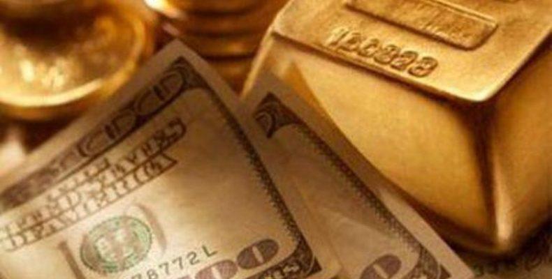 Международные резервы России за прошедшую неделю показали рост