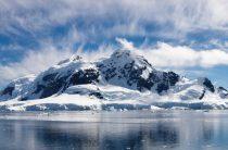 Удивлённый Арктикой: беседа с фотографом