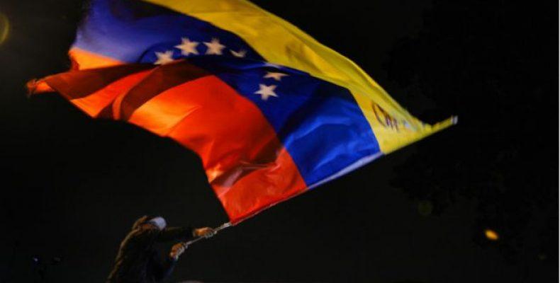 В Каракасе прошли столкновения между полицией и сторонниками оппозиции