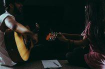 Судьба стать музыкантом?