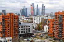 Новостройки в Москве: квартиры по ценам от застройщика