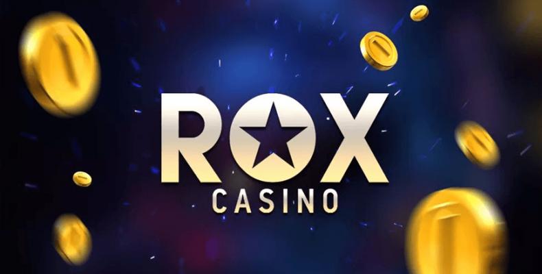 Как играть на слотах Rox Casino?