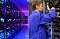 Серверы Hostway в аренду. Многомодовое оптоволокно: главные особенности