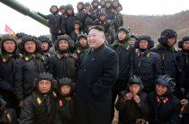 Слухи о переброске китайских войск к границе с КНДР толкнули вверх биржевые котировки