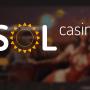 Онлайн казино Sol — официальный сайт