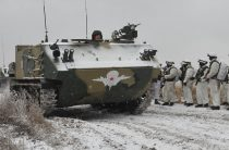 Российские десантники тестируют уникальную АСУВ «Андромеда-Д» Десантные подразделения,