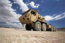 НЕМТТ обретут второе дыхание Компания Oshkosh Defense, LLC