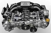 Двигатель – сердце авто и грузовых ТС