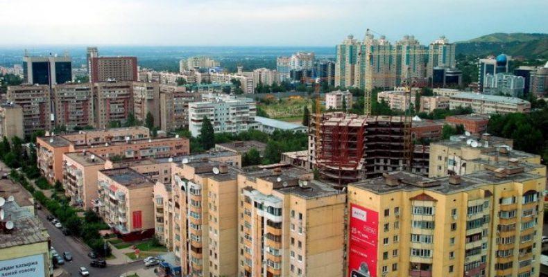 Причины почему вам стоит заказать новостройки в Алматы от застройщика