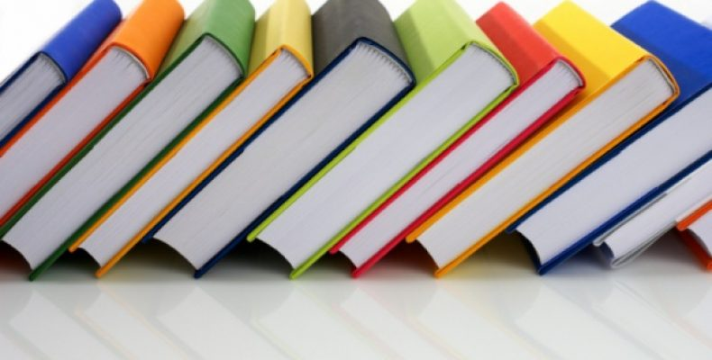 Что нужно знать начинающему автору о печати книг?