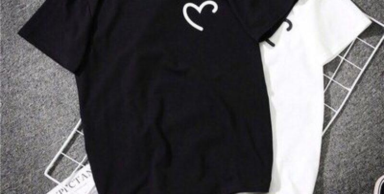 Женские футболки оптом – большой выбор фасонов на каждый день