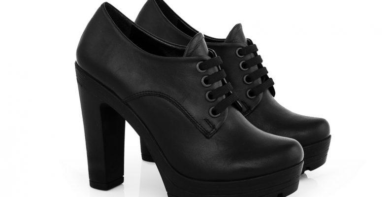 Женская обувь под современный тренд