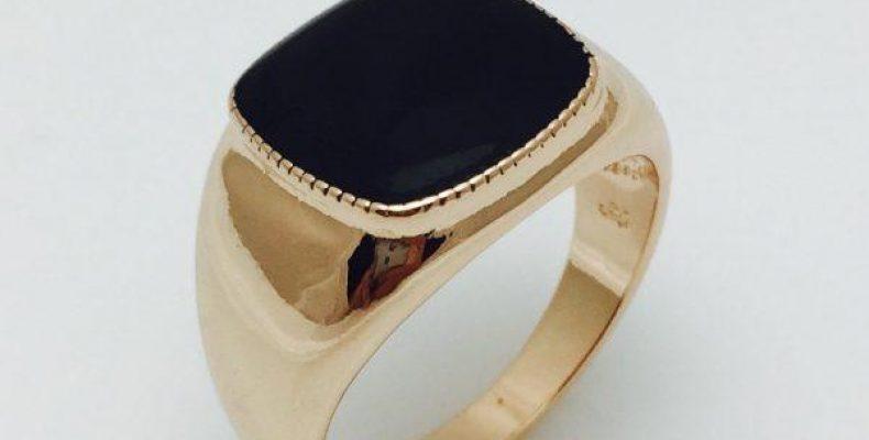 Купить перстень — золото и платина в современном прочтении